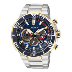 "Citizen Herren Eco-Drive Chronograph Sports ""CA4254-53L"""