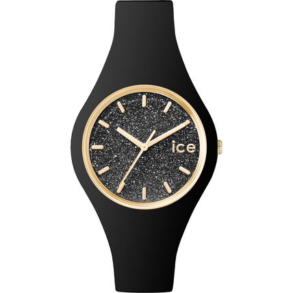 "Ice Watch Damenuhr ICE glitter ""ICE.GT.BBK.S.S.15"""