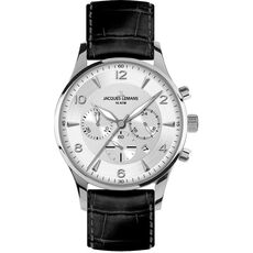 "Jacques Lemans Herren Chronograph London ""1-1654B"""