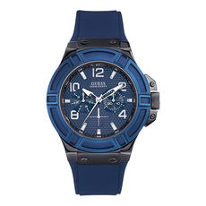 "Guess Herrenuhr Mens Sport ""W0248G5"""
