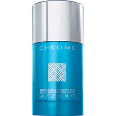 Azzaro Chrome, Deodorant Stick, 75 ml