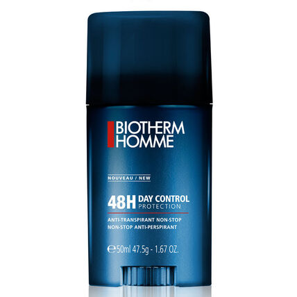 Biotherm Homme Day Control Anti-Transpirant 48H, Deodorant Stick, 50 ml