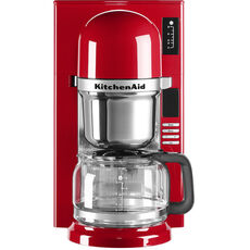 KitchenAid Filterkaffeemaschine 5KCM0802, empire rot