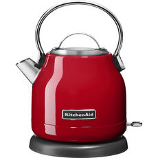 KitchenAid Wasserkocher 5KEK1222, empire rot