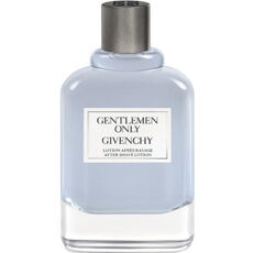 Givenchy Gentlemen Only, Aftershave Lotion, 100 ml