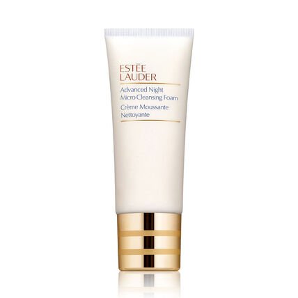Estée Lauder Advanced Night Repair Night Cleansing Foam, Reinigungsschaum, 100 ml