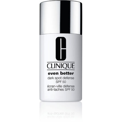 Clinique Even Better Dark Spot Defense SPF 50, Sonnencreme, 30 ml