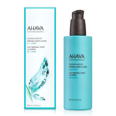 Ahava Mineral Body Lotion Sea-Kissed, Körperlotion, 250 ml