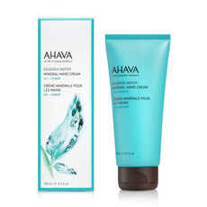 Ahava Mineral Hand Cream Sea-Kissed, Handcreme, 100 ml