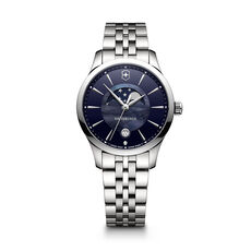 "Victorinox Swiss Army Damenuhr Alliance ""241752"""