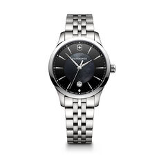 "Victorinox Swiss Army Damenuhr Alliance ""241751"""