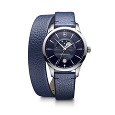 "Victorinox Swiss Army Damenuhr Alliance ""241755"""