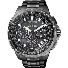 "Citizen Herren Chronograph Promaster Satellite ""CC9025-51E"""