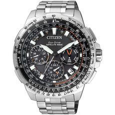 "Citizen Herren Chronograph Promaster Satellite ""CC9020-54E"""
