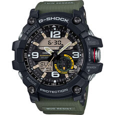 "Casio Herrenuhr G-Shock ""GG-1000-1A3ER"""