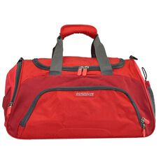 American Tourister Road Quest Sporttasche Weekender 50 cm, solid red