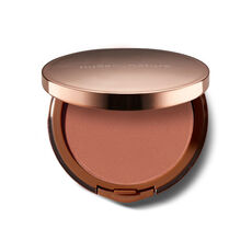 Nude by Nature Cashmere Pressed Blush, Kompaktrouge