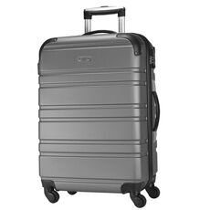 CHECK.IN Paradise Miami 4-Rollen Trolley 76 cm, anthrazite
