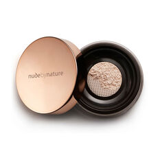 Nude by Nature Translucent Loose Finishing Powder, Finishpuder