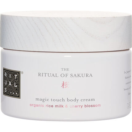 Rituals The Ritual of Sakura Body Cream, Körpercreme, 220 ml