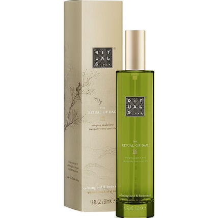 Rituals The Ritual Of Dao Bed Body Mist Bett Und Körperspray 50