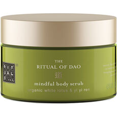 Rituals The Ritual of Dao Body Scrub, Körperpeeling, 325 ml