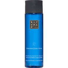 Rituals Samurai Cool Hair, Shampoo, 250 ml