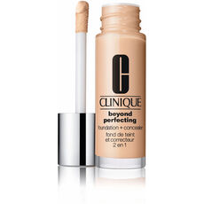 Clinique Beyond Perfecting Foundation & Concealer, Make-Up