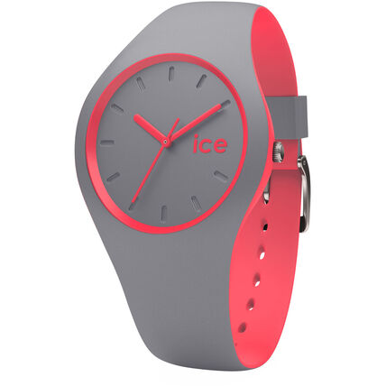 """Ice Watch Damenuhr """"ICE Duo - Dusty Coral"""", small"""