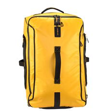 Samsonite Paradiver Light Rollen-Reisetasche 67 cm, yellow