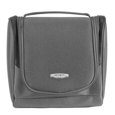 Samsonite X Blade 3.0 Toilet Kit Kulturtasche 25 cm, grey black