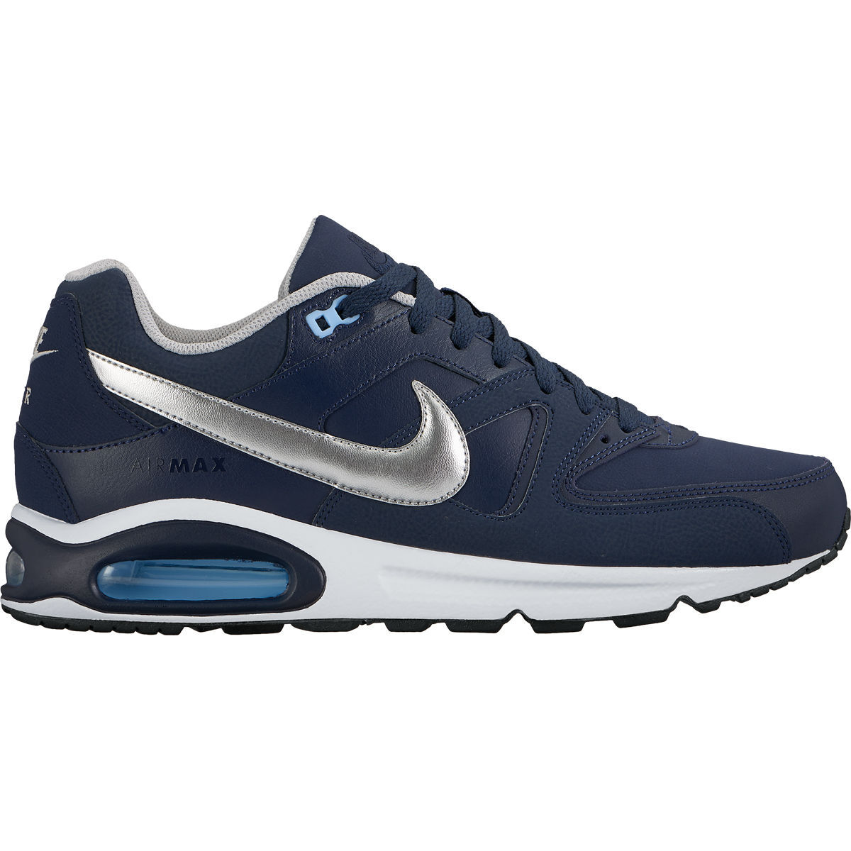 nike air max command blau herren