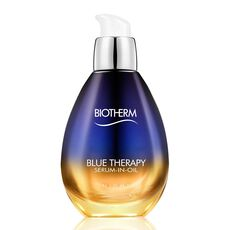 Biotherm Blue Therapy Serum-in-Oil, regenerierendes Anti-Age Serum, 50 ml