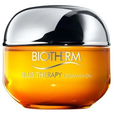 Biotherm Blue Therapy Cream-in-Oil, regenerierende Anti-Age Creme, 50 ml