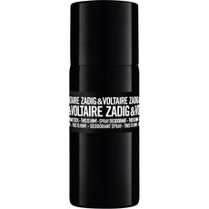 Zadig & Voltaire This is him!, Deospray, 150 ml