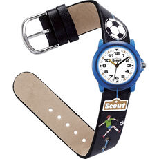 """Scout Kinderuhr Crystal """"280305000"""""""