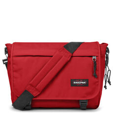 Eastpak Authentic Collection Delegate 16 Messenger 38,5 cm, apple pick red