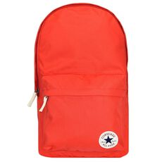 Converse Core Poly Backpack Rucksack 47 cm Laptopfach, red