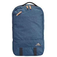 High Sierra Urban Packs Doha Rucksack 45 cm Laptopfach, dark navy