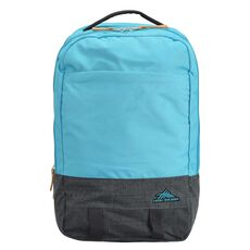 High Sierra Urban Packs Doha Rucksack 45 cm Laptopfach, sea blue