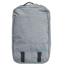 High Sierra Urban Packs Doha Rucksack 45 cm Laptopfach, cracks grey
