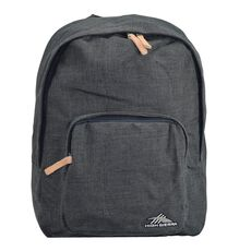 High Sierra Urban Packs Spey2 Rucksack 40 cm, dark grey charcoal