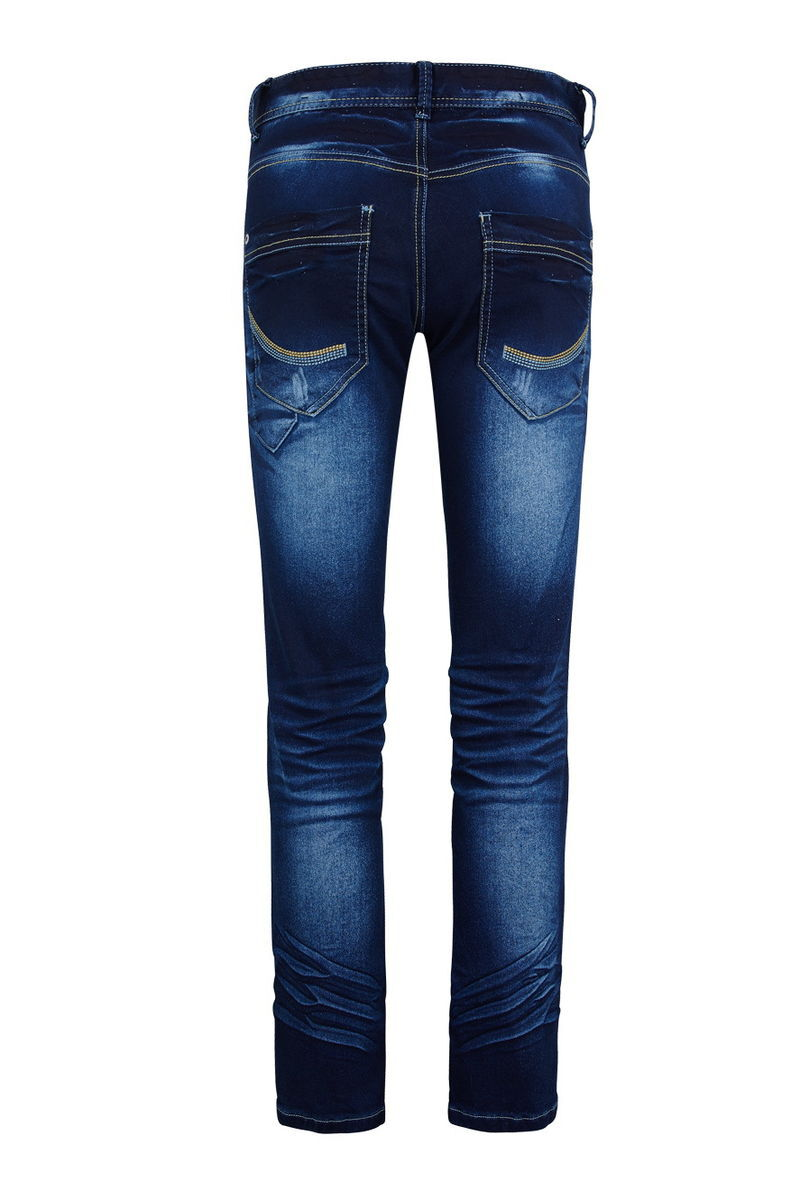 million x jungen xxs jogging jeans christoph dark blue dark blue 128 karstadt online shop. Black Bedroom Furniture Sets. Home Design Ideas
