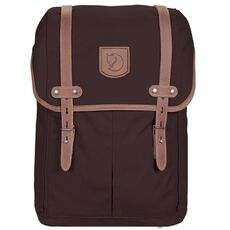Fjällräven Rucksack No.21 Medium Rucksack 44 cm Laptopfach, hickory brown