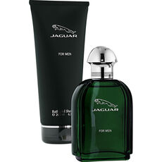 Jaguar For Men Original, Duftset