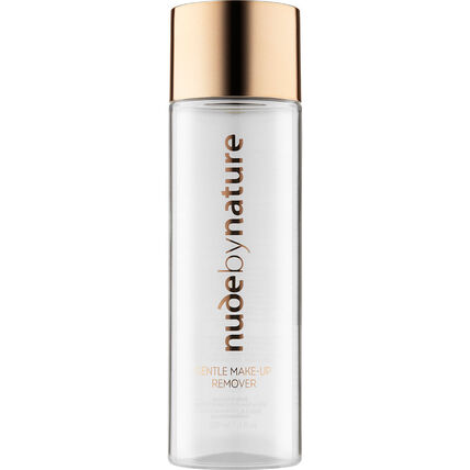Nude by Nature Gentle Make-up Remover, 120 ml
