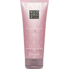 Rituals The Ritual of Sakura Anti Aging Hand Balm, Handbalsam, SPF 15, 70 ml