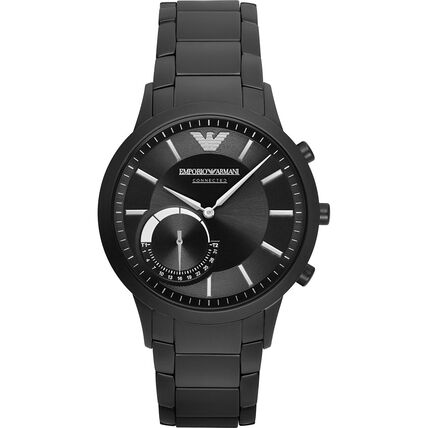 "Armani Watches Connected Herren Hybrid Smartwatch ""ART3001"""