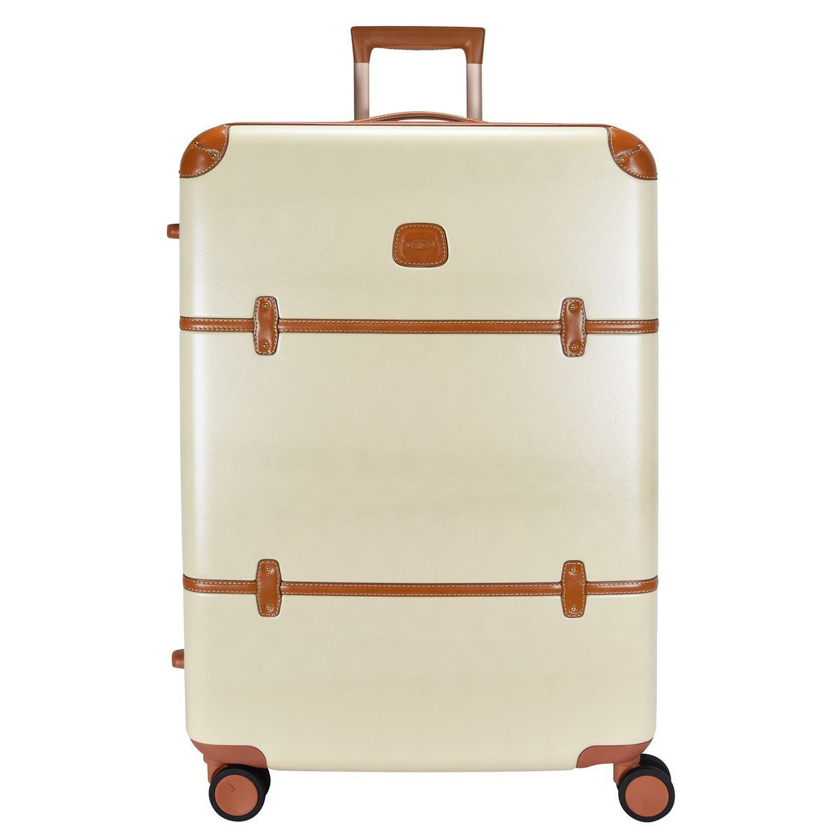 Bellagio 4-Rollen Trolley III 82 cm black/brown Bric's cSGRQS1q