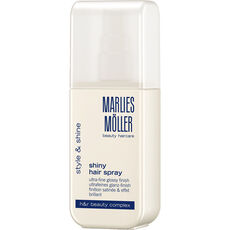 Marlies Möller ESSENTIAL, Shiny Hair Spray, 125ml